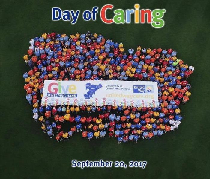 Community 2017 United Way Day of Caring