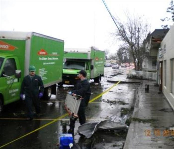 General SERVPRO of N. Kanawha Valley/ Teays Valley - Area's Emergency Restoration Professionals