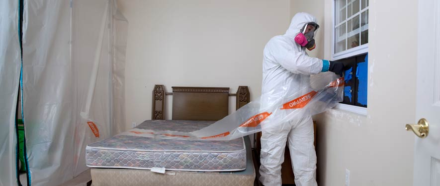 Charleston, WV biohazard cleaning